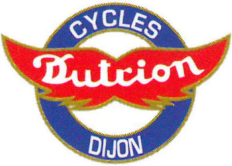 Dutrion - Cycles