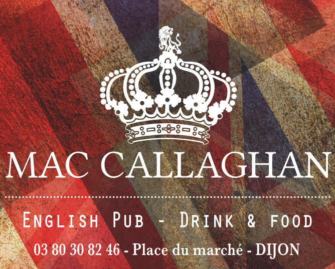 Mac Callaghan - Restaurant pub